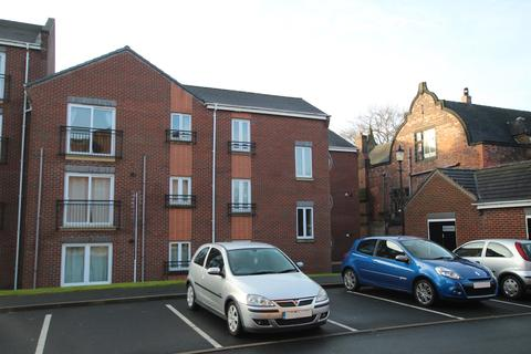 2 bedroom apartment to rent - Elizabeth House, Scholars Court, Stoke-on-Trent, ST4 7DW