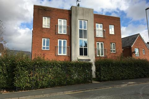 1 bedroom apartment to rent - Astbury Court, Westport Road, Burslem, Stoke-On-Trent, ST6 4AB