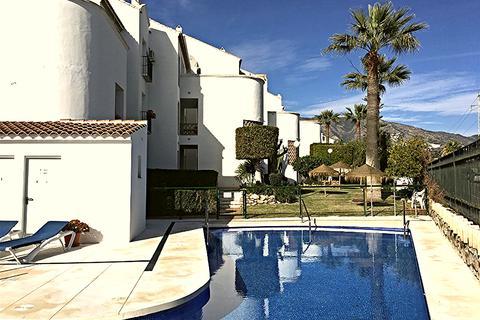 2 bedroom apartment  - Mijas Golf, Málaga