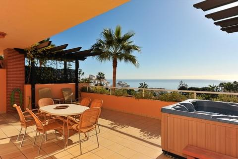 2 bedroom apartment  - Mijas Costa, Málaga