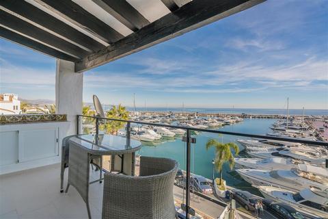 1 bedroom apartment  - Marbella - puerto banus, Málaga