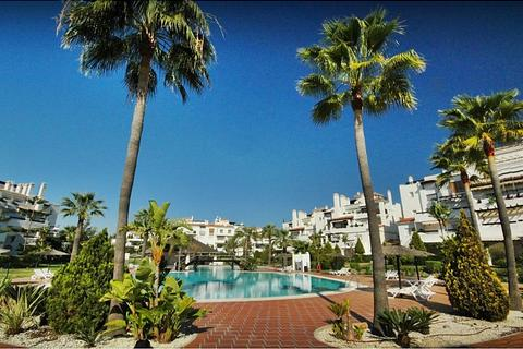 3 bedroom apartment  - San pedro de alcantara, Málaga