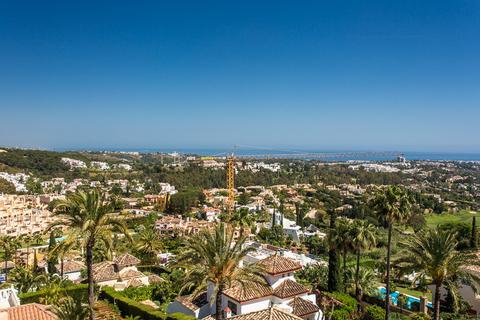 3 bedroom apartment  - Albatross hill club, Málaga