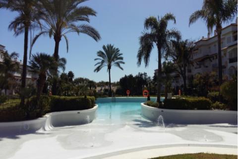 4 bedroom apartment  - Hacienda nagüeles i, Málaga