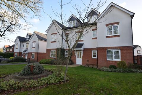 2 bedroom ground floor flat to rent - Mill View, Anstey, Leicester, LE7 7QX