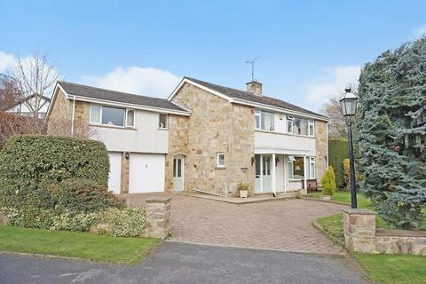 5 bedroom detached house for sale - Congreve Way, Bardsey, LS17