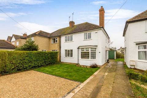 3 bedroom semi-detached house for sale - The Slade, Headington, Oxford