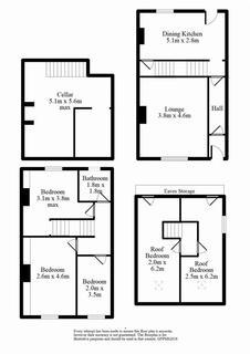 4 bedroom end of terrace house for sale - Tweedy Street, Wilsden, BD15 0AE