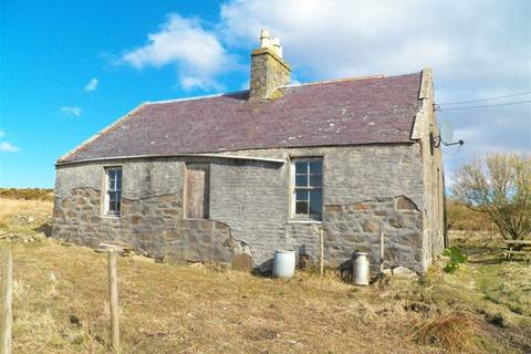 2 bedroom detached house for sale - Damaoidh, Port Charlotte, Isle of Islay, PA48 7UD