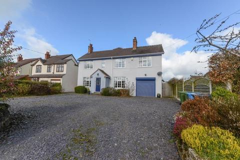5 bedroom detached house for sale - Coppenhall, Stafford