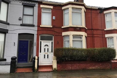 3 bedroom terraced house for sale - Karslake Road Mossley Hill L18