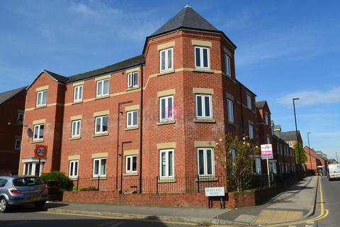 2 bedroom apartment to rent - Acres Hill Road, Sheffield, S9