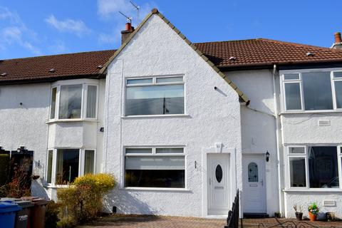 2 bedroom terraced house for sale - Millburn Avenue, Clydebank G81 1EW