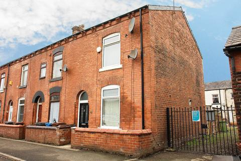 2 bedroom end of terrace house for sale - Granby Street, Chadderton
