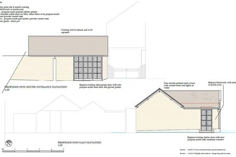 Land for sale - High Street, Edenbridge
