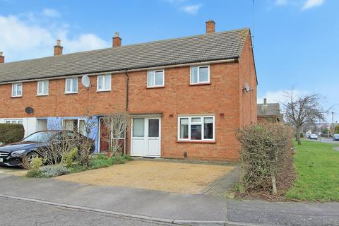 2 bedroom end of terrace house for sale - Wagstaff Close, Cambridge