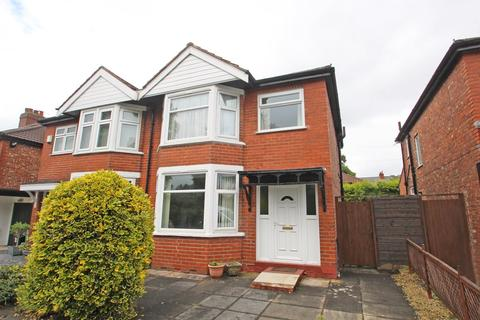 3 bedroom semi-detached house for sale - Longfield Drive, Urmston, Manchester, M41