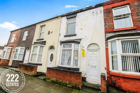 2 bedroom terraced house for sale - Selina Road, Liverpool, L4