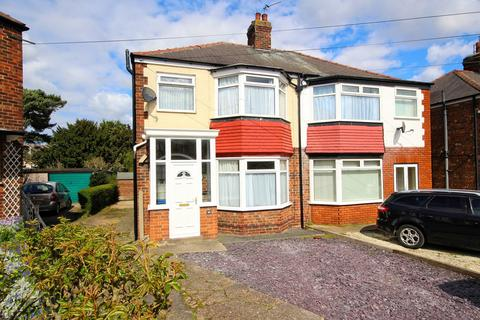 3 bedroom semi-detached house for sale - Westfield Rise, Hessle, HU13