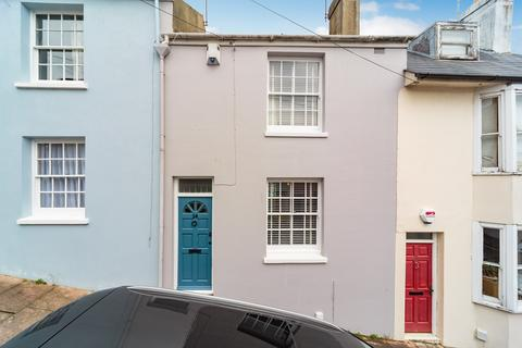 3 bedroom terraced house for sale - Terminus Street, Brighton, BN1