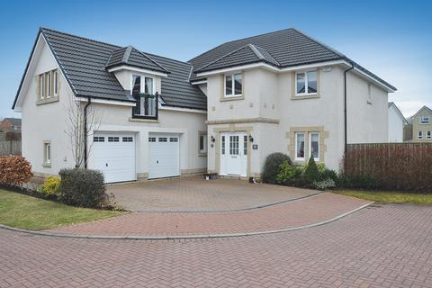 5 bedroom detached villa for sale - Kingsland View, Jackton, Glasgow, G75