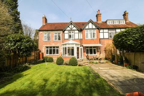 4 bedroom country house for sale - Shrubbs Hill Road, Lyndhurst, SO43