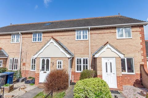 2 bedroom terraced house for sale - Hopkins Close, Cambridge