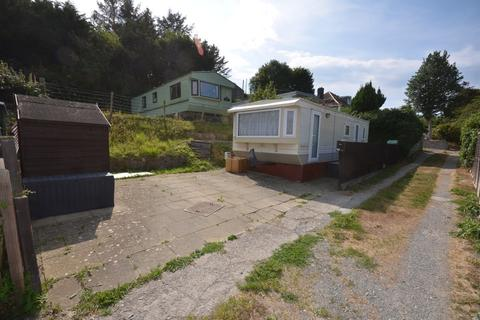 2 bedroom mobile home for sale - Penparcau Road, Aberystwyth