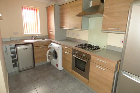 2 bedroom flat to rent - Rotha Court, Blyth