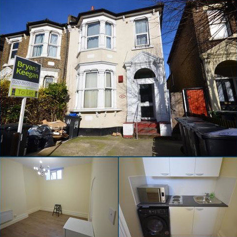 Studio to rent - Hither Green Lane, Hither Green, SE13
