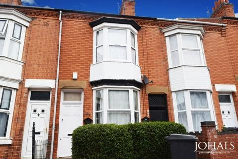 1 bedroom flat to rent - Hopefield Road,  Leicester, LE3