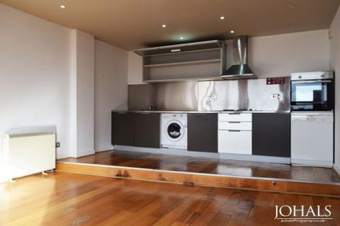 2 bedroom flat to rent - Metropolitan Apartments, 20 Lee Circle, Leicester, LE1