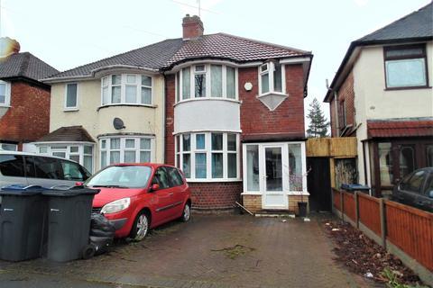 3 bedroom semi-detached house for sale - Glendower Road, Great Barr, Birmingham