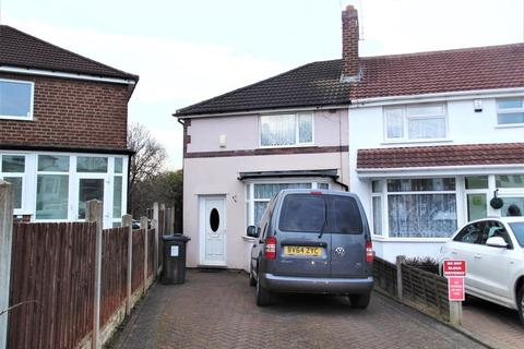 2 bedroom semi-detached house for sale - Melcote Grove, Great Barr