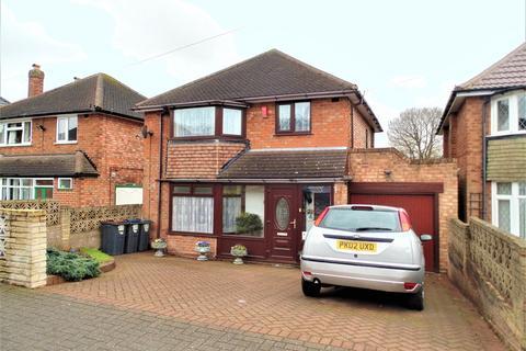 3 bedroom detached house for sale - Craythorne Avenue , Handsworth Wood