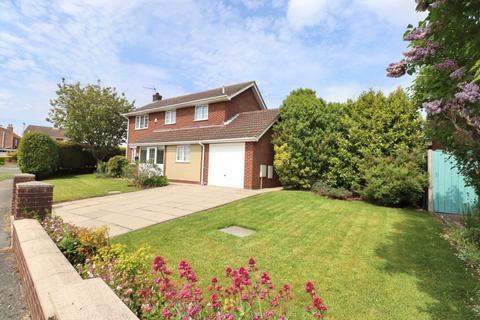 3 bedroom detached house for sale - Keppel Drive, Bridlington