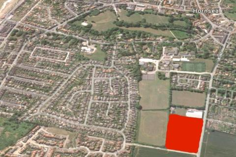 Land for sale - Atwick Road, Hornsea