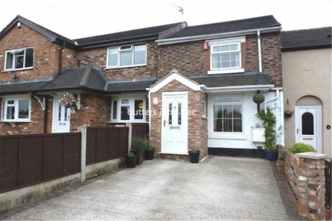 3 bedroom terraced house to rent - Davenport Street, Crewe