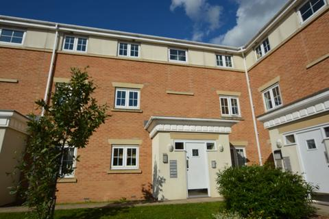 2 bedroom apartment to rent - Roman Road, Celtic Point, Worksop