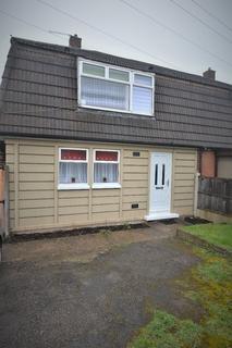 3 bedroom semi-detached house to rent - Milton Drive, Worksop