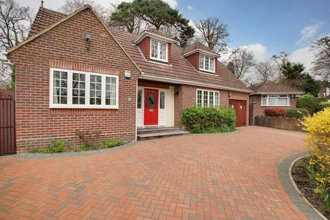 3 bedroom detached house for sale - Bitterne, Southampton