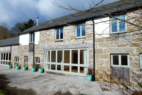 4 bedroom barn conversion for sale - Trevaylor, Penzance TR20