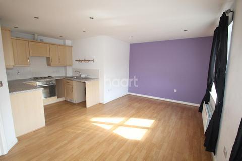 2 bedroom flat for sale - Edomonstone Crescent, Bestwood, Nottingham