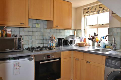 1 bedroom flat to rent - Hooper Street, Cambridge