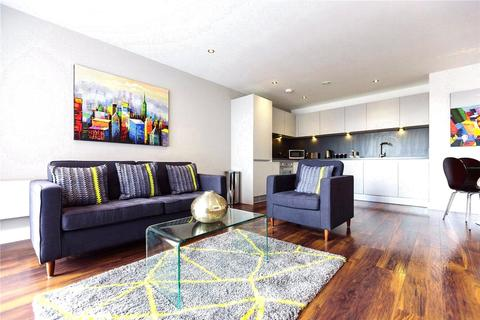 2 bedroom flat for sale - Wilburn Basin, Ordsall Lane, Salford, Greater Manchester, M5