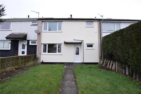 3 bedroom terraced house to rent - Baildon Path, Leeds, West Yorkshire