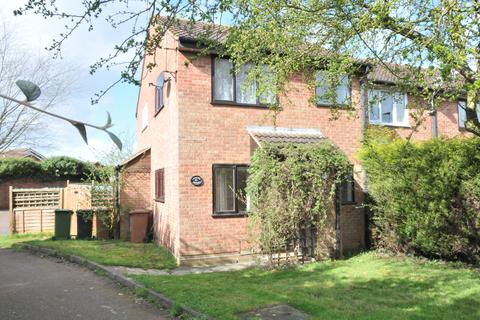 1 bedroom cluster house for sale - Werrington