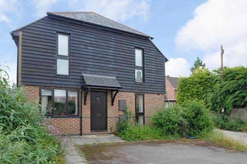 1 bedroom apartment to rent - Marston, Oxford, OX3