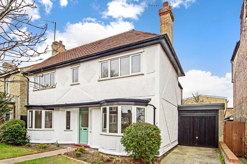 4 bedroom detached house to rent - Cherry Hinton Road, Cambridge, Cambridgeshire