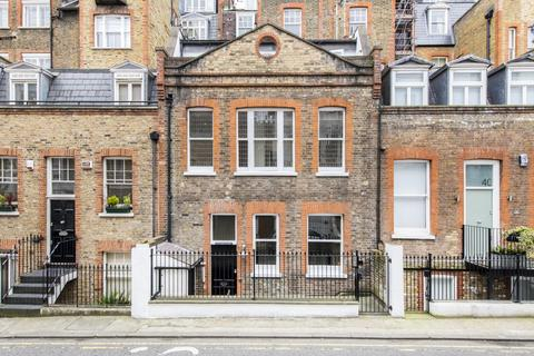3 bedroom property to rent - Ossington Street, Notting Hill
